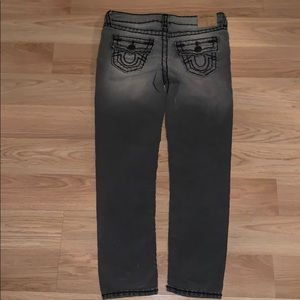 True Religion kid Jeans